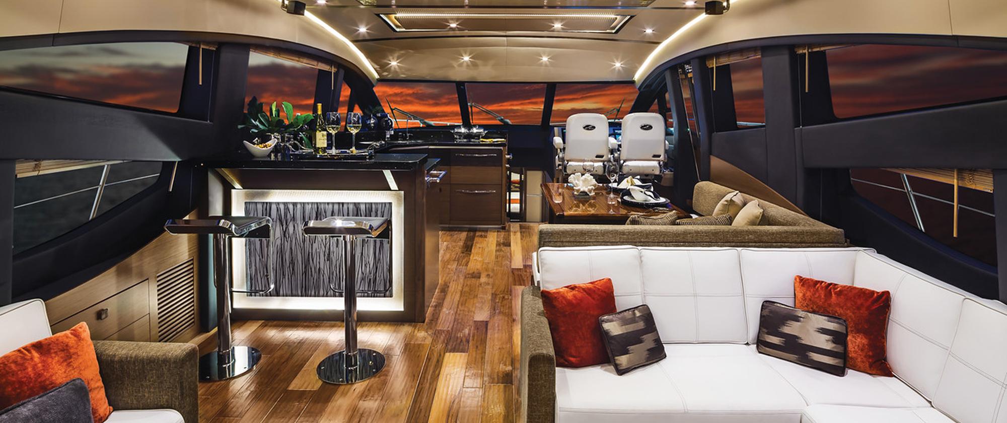 650 Interior