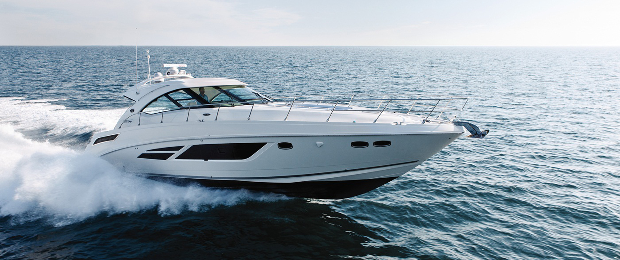 Sea Ray 540